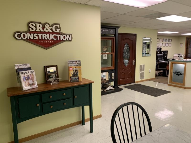 SR&G Showroom 3 (Custom)