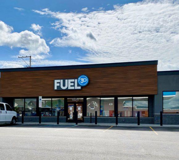 Fuel 30